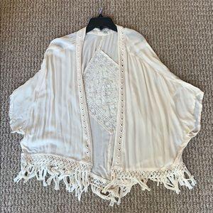 Kimono/cardigan